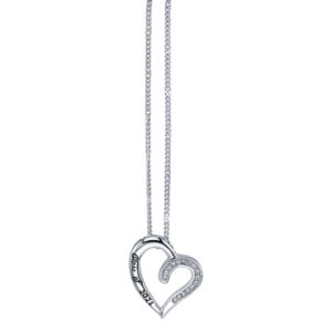 Style N21 – Heart Necklace